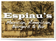 Espiau's Restaurante and Cantina